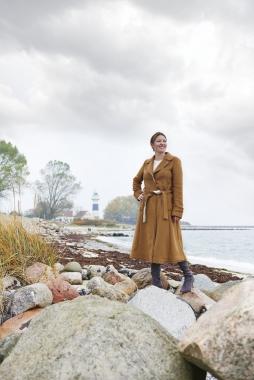 Monika Köstlin • Vorstand Kieler Rück