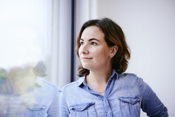 Katharina Weiher, BBW München