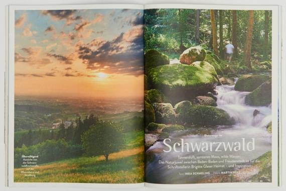 Brigitte Wir - Schwarzwald