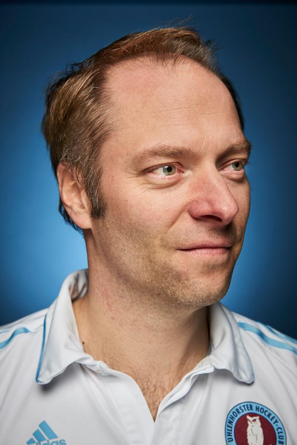 Dr. Lars Kirschner • UHC Herren 30