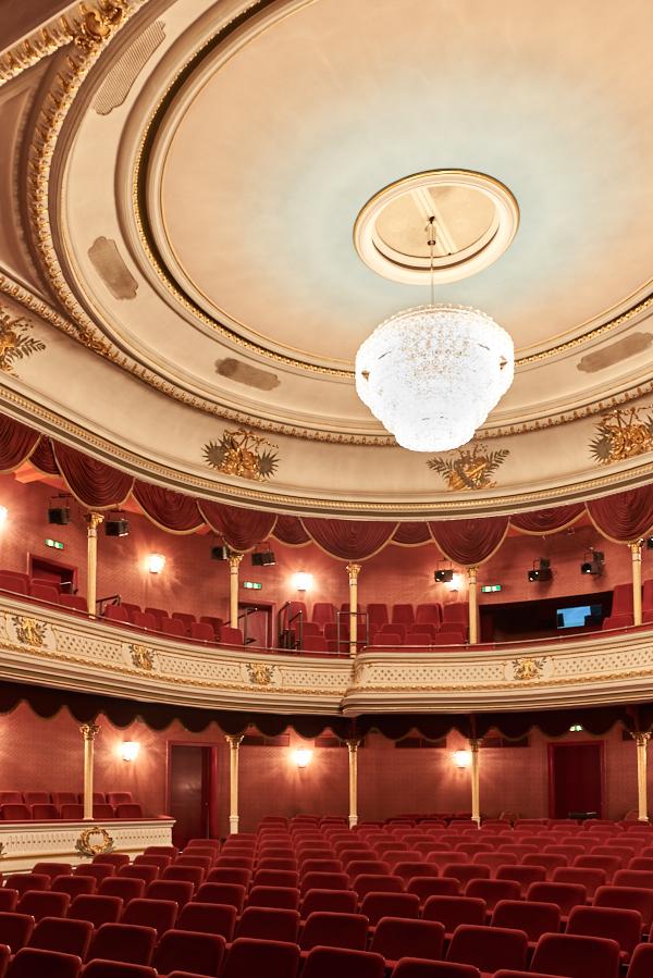 Kurtheater Nordereny